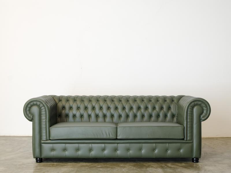 Sofa Chesterfield 24